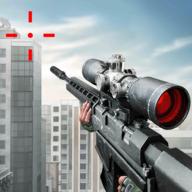 狙擊行動代號獵鷹游戲破解版v3.37.3