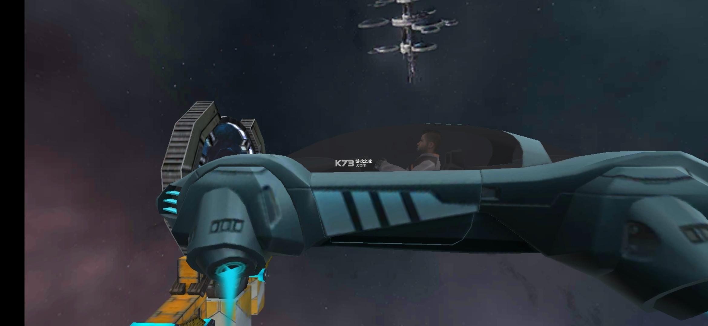 SpaceGangster2 v2.3 破解版 截图