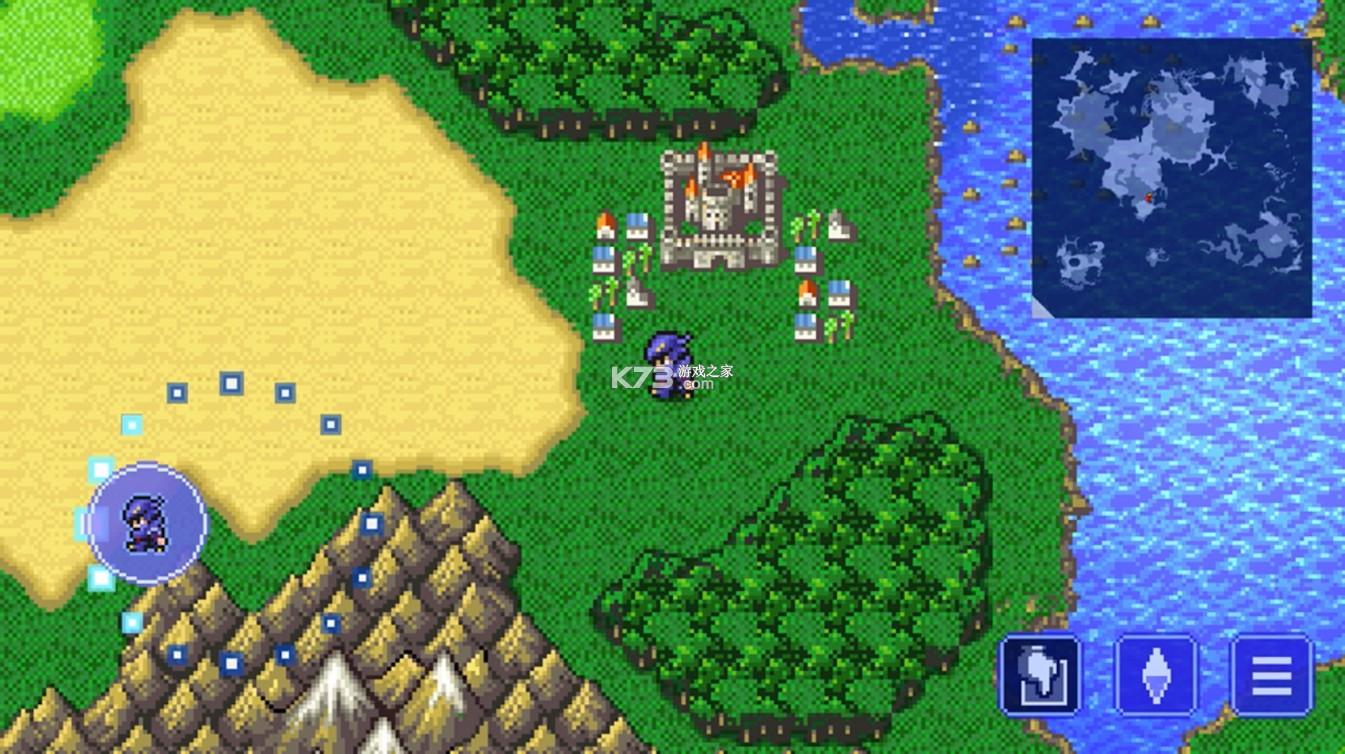 最终幻想4像素复刻版 v1.0.0 电脑版破解版 截图