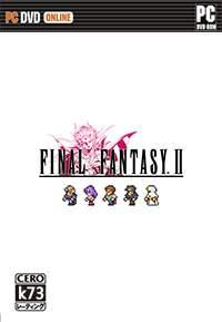 最终幻想2像素复刻版电脑版破解版v1.0.2
