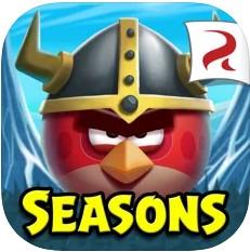 angry birds seasons无限金币v6.6.2