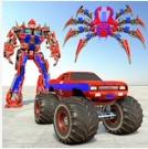 变形钢铁蜘蛛游戏v2.0