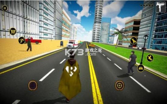 超速飞行英雄 v1.2 游戏 截图