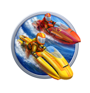 激流快艇2 v1.4.0.0 最新版本