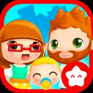 甜蜜的家庭故事 v1.2.6 免费解锁版