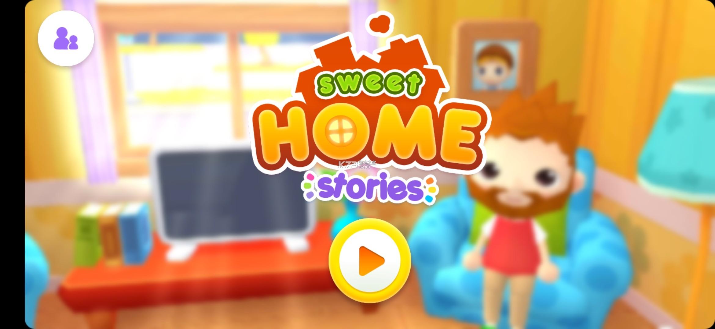 甜蜜的家庭故事 v1.2.6 免费解锁版 截图