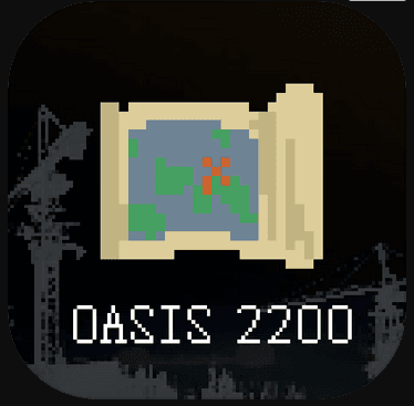 绿洲2200游戏v1.6
