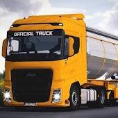 卡车模拟器货运工作手游v1.7