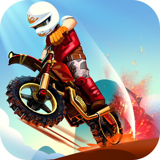 登山越野摩托 v1.0.0 游戏