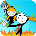 火柴人之神偷游戏安卓版v1.0.0