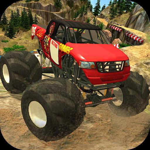 越野车丛林探险 v1.0 安卓版