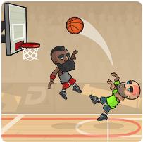 basketball battle v2.2.16 最新破解版