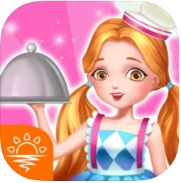 妮妮美食餐廳公主美食手游