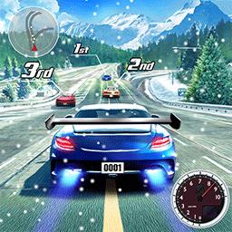 冰雪飞车 v1.3 游戏