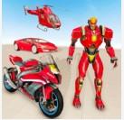 直升机机器人汽车游戏v1.2.1
