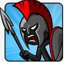 火柴人长矛战争游戏v3.0.1