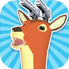 非常普通的鹿未來篇