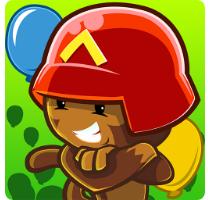 猴子塔防手机版破解版v6.12.1