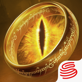 魔戒崛起战争国际服最新版v1.0.119938