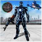 钢铁人英雄3D游戏v1.0.0