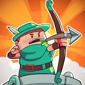 王国保卫战最后一战 v1.0.0 游戏