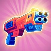 荒野枪手破解版无限金币v0.1.0