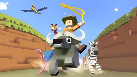 疯狂动物园游戏版本大全